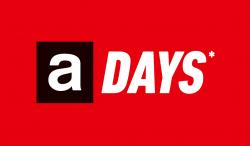 Début des portes ouvertes Aprilia : les A-Days, du 1er Mars au 30 Avril 2019 !