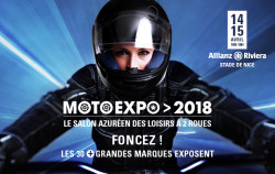 Salon Moto Expo 2018